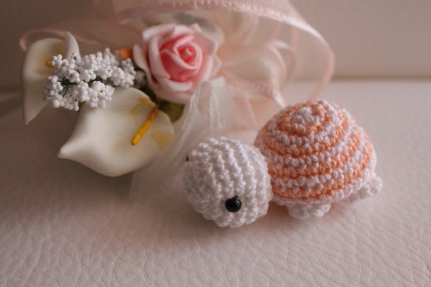 Amigurumi Tutorial Tartaruga : tartaruga bomboniera amigurumi schema gratis free crochet ...