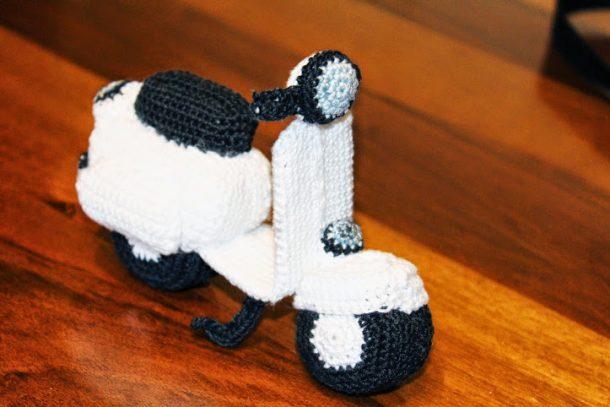 PDF Airplane Crochet Pattern Airplane by DesireKnitAndCrochet ... | 407x610