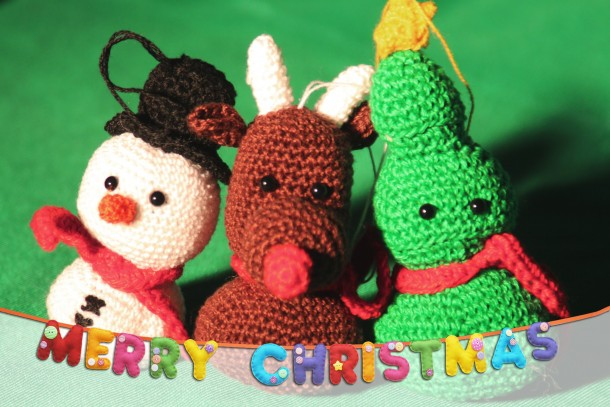 Crochet Doll Pattern Amigurumi PDF - instant download - Marcy Doll ... | 407x610