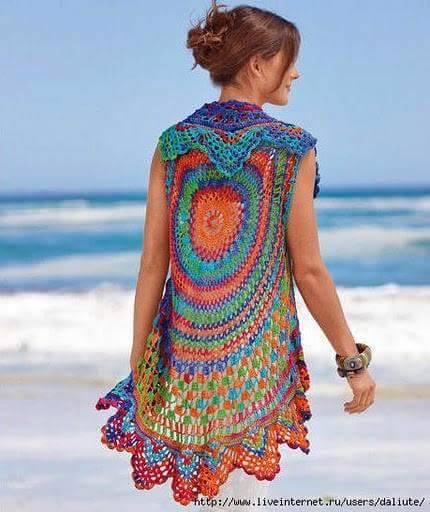 in vendita 8ea42 eeb1f Maglie, maglioni, canotte crochet uncinetto amigurumi schema free