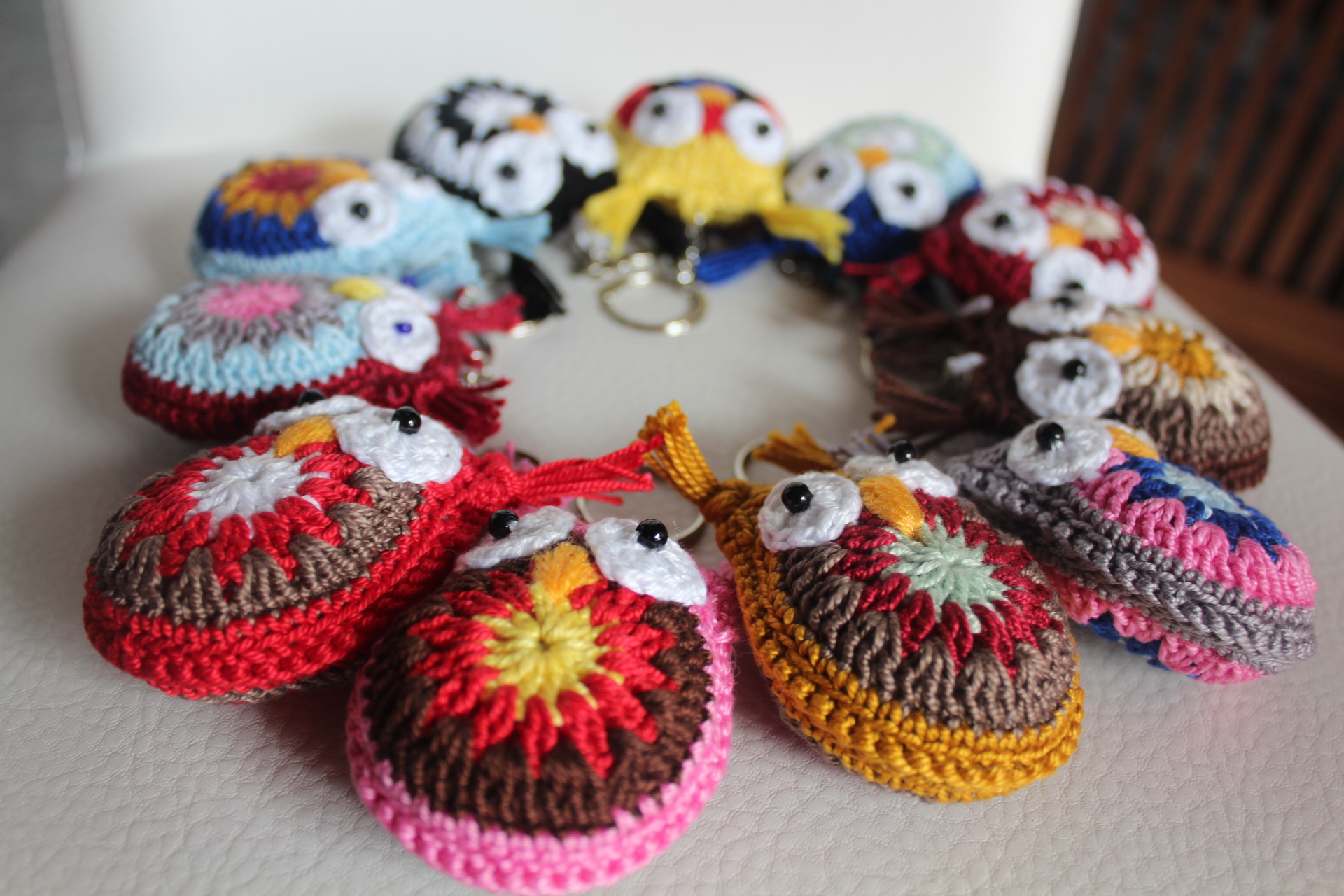 Mandala Schema Gratis Free Crochet Uncinetto Tutorial