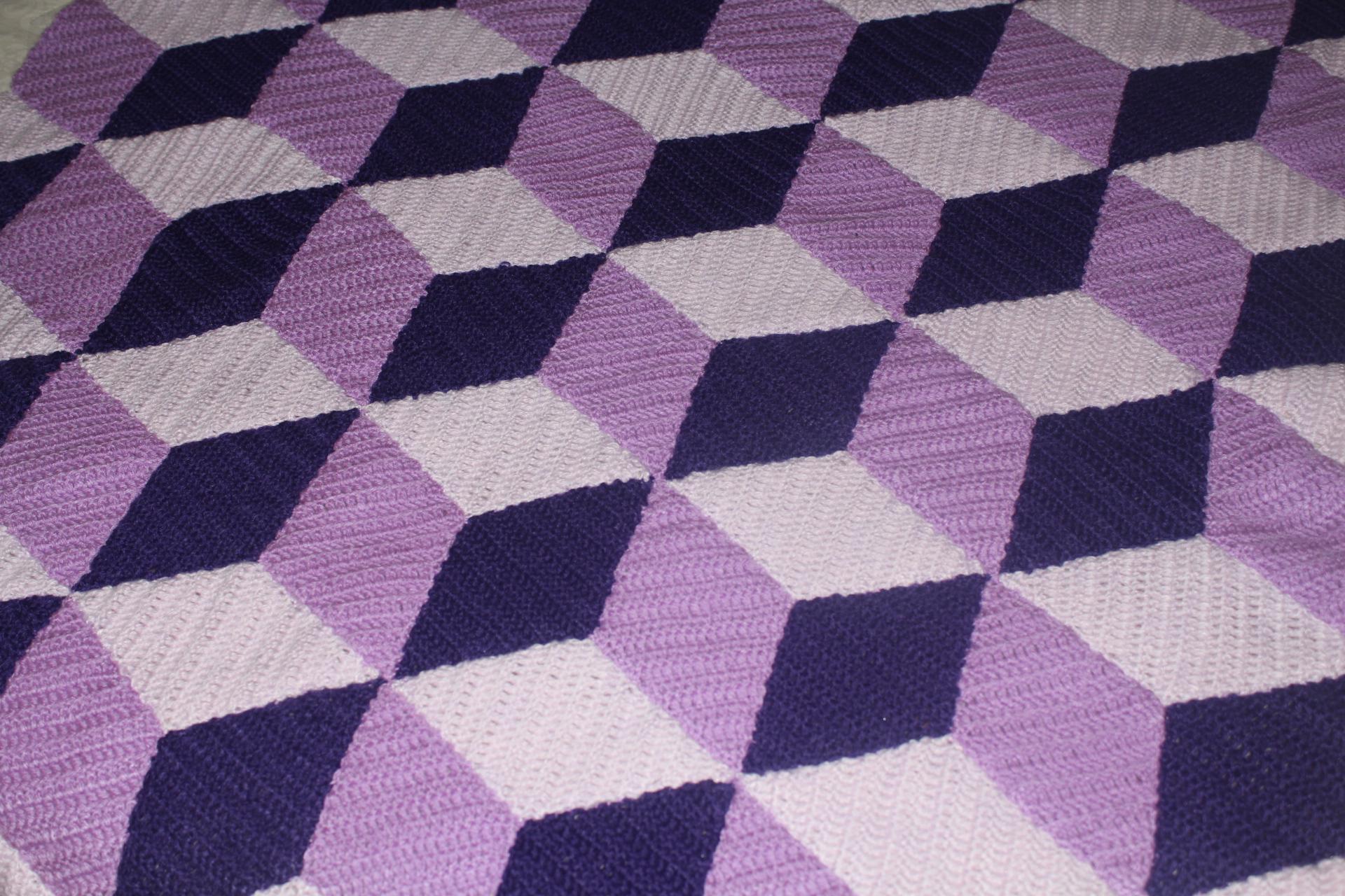 Copertine E Motivi Schema Gratis Free Crochet Uncinetto