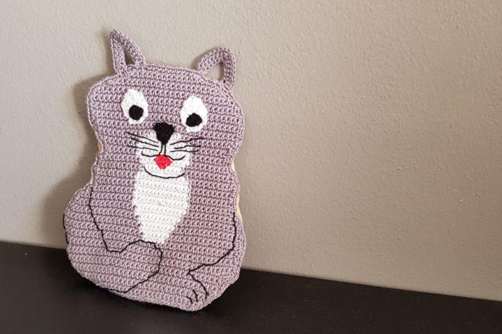 Amigurumi gatto amigurumi cat toy for kidspupazzo al | Etsy | 480x720