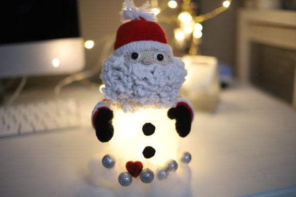 Fornitore di corredi di Natale e crochet di Amigurumi del filato e ... | 407x610